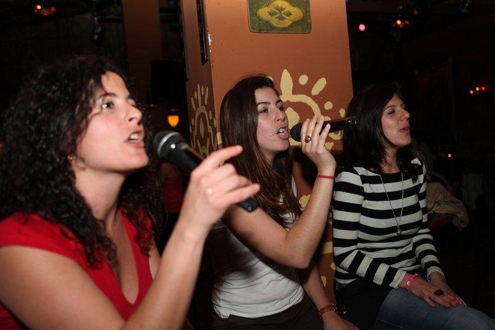 Karaoke y discoteca en El Puerto de Santa María, Cádiz y Provincia